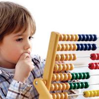 مزایای آموزش چرتکه به کودکان