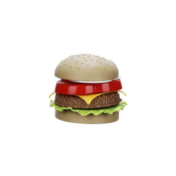 اسباب بازی همبرگر