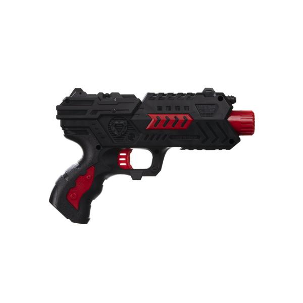 اسباب بازی تفنگ کلت رنگی