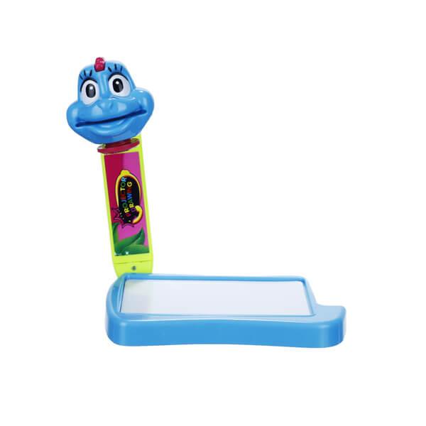 اسباب بازی پروژکتور نقاشی آبی