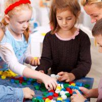 معرفی اسباب بازی ها برای تقویت حافظه دیداری