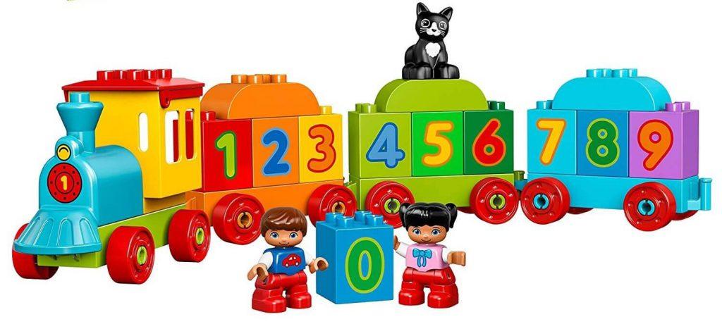 آموزش ریاضی به کودکان از طریق ریاضی