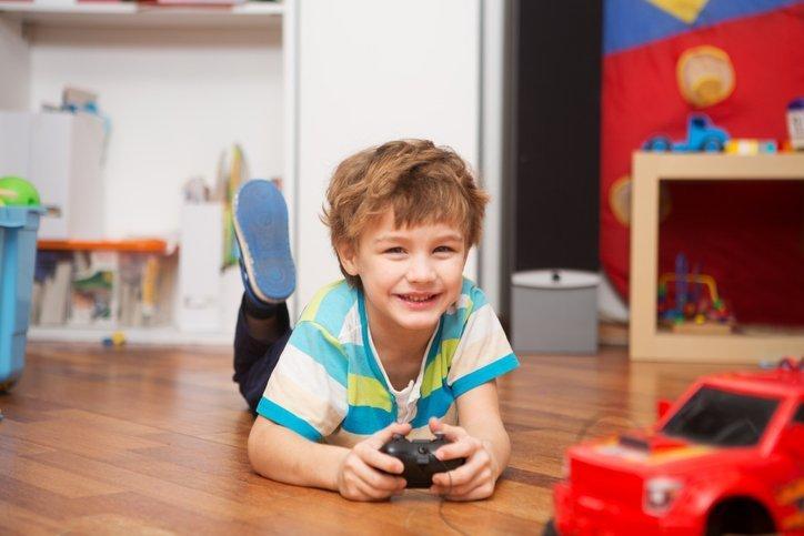 مزایای خرید ماشین کنترلی برای افزایش مهارت های اساسی کودک