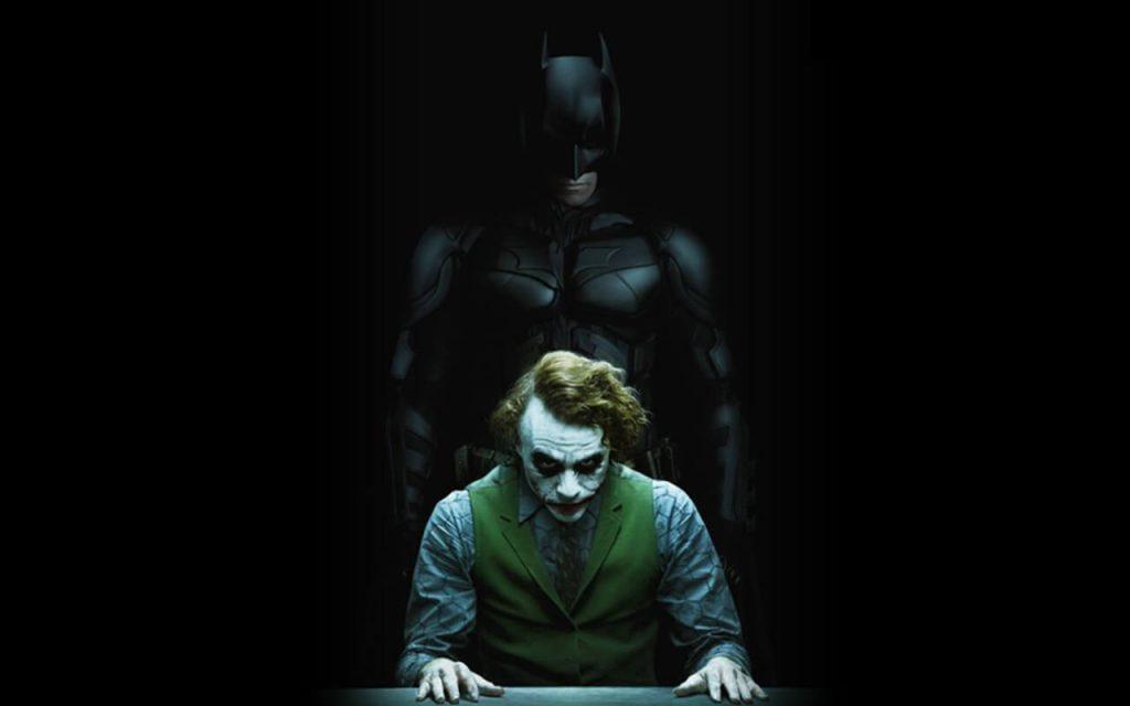 فیلم های ابر قهرمانی بتمن   شوالیه تاریکی