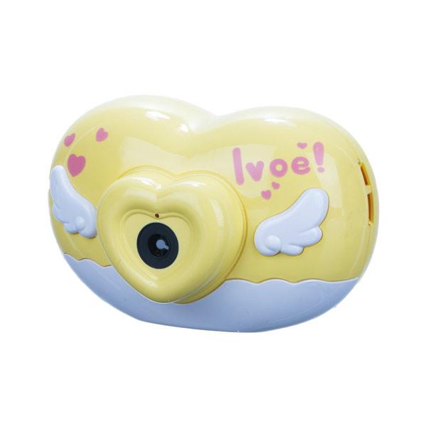 اسباب بازی دوربین حباب ساز Bubble Camera