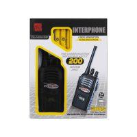 اسباب بازی بی سیم Interphone
