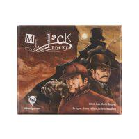 بازی فکری آقای جک پاکت Mr Jack Pocket