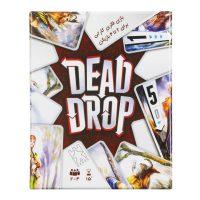 بازی فکری دد دراپ Dead Drop