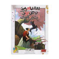 بازی فکری شمشیر سامورایی (Samurai Sword)