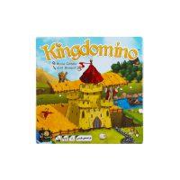 بازی فکری پادشاهان دومینو King Domino