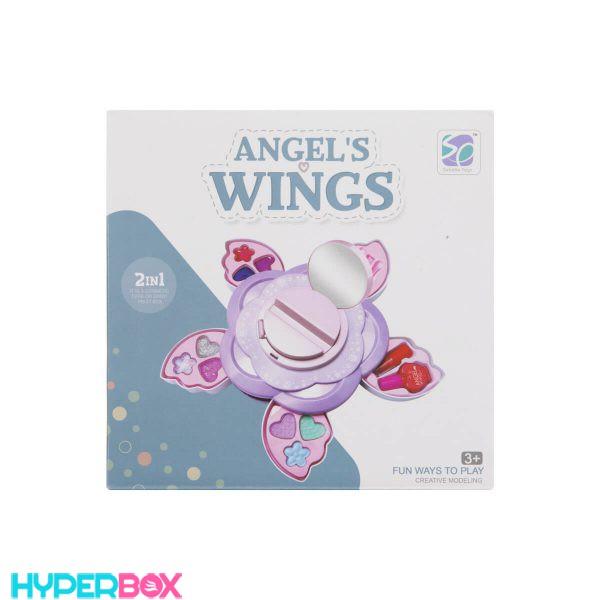 اسباب بازی صندوقچه آرایش ANGELS WINGS