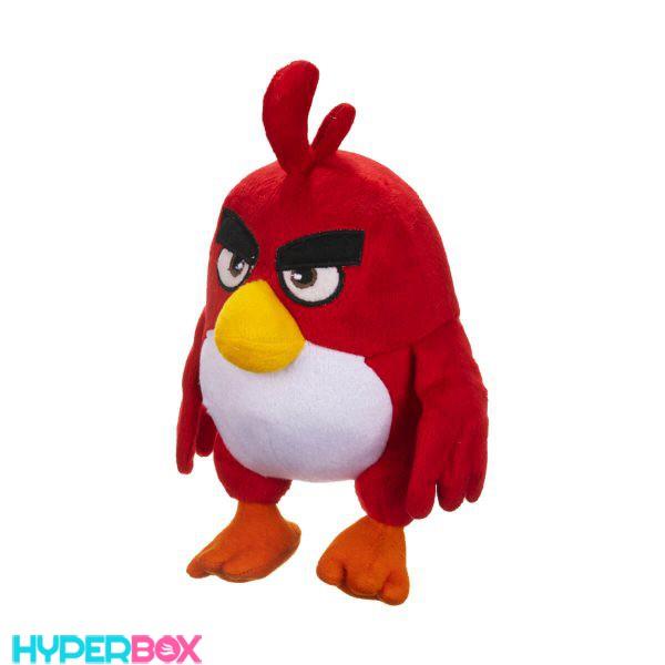 عروسک پرندگان خشمگین قرمز Angry Birds