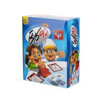 بازی فکری دو کارتی ریاضی آموزشی