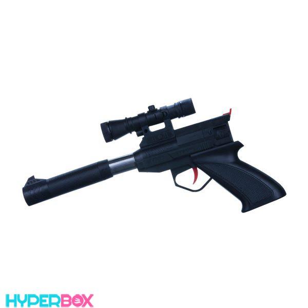 اسباب بازی تفنگ کلت کمری 305 Gun