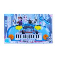 اسباب بازی پیانو فروزن