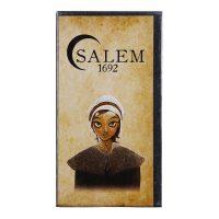 بازی فکری SALEM 1692