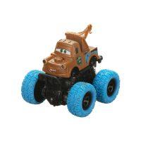 اسباب بازی ماشین آفرود مک کویین فلزی Alloy Car