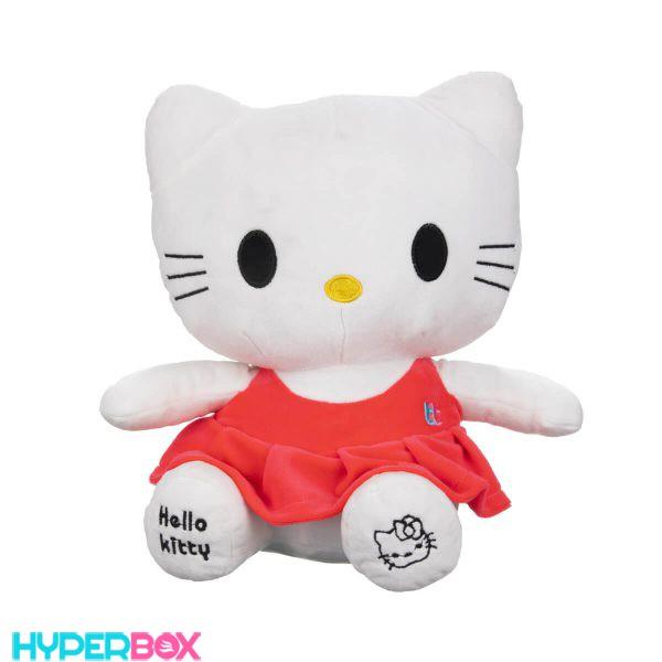 عروسک Hello Kitty پیراهن دار