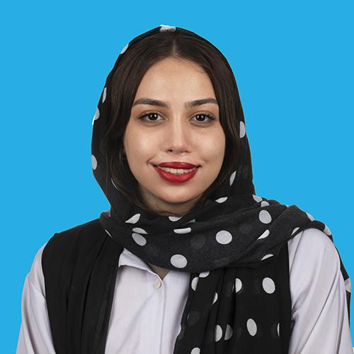 آلما حسین خانی