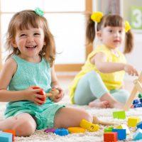 فواید اسباب بازی های موزیکال برای کودکان