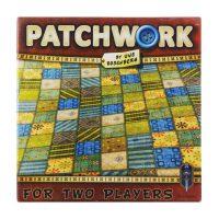 بازی فکری پَچ وورک (PATCHWORK)