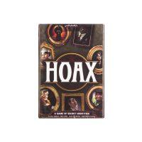 بازی فکری HOAX با راهنمای فارسی