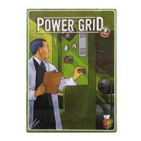 بازی فکری POWER GRID