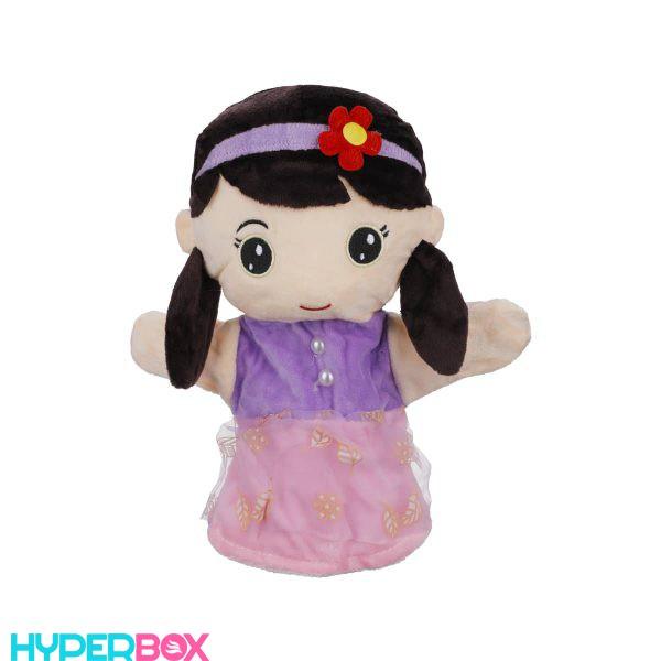 عروسک نمایشی 12 مدل کارتونی