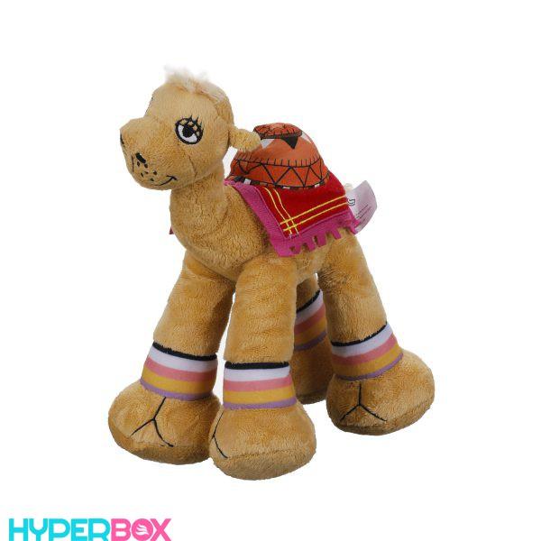 عروسک شتر عربی