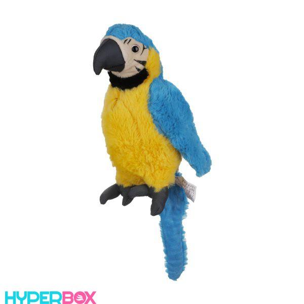 عروسک طوطی کاسکو
