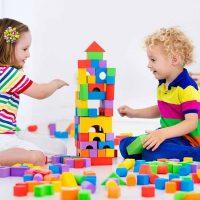 معرفی چند اسباب بازی برای پروش ذهن خلاقانه کودکان