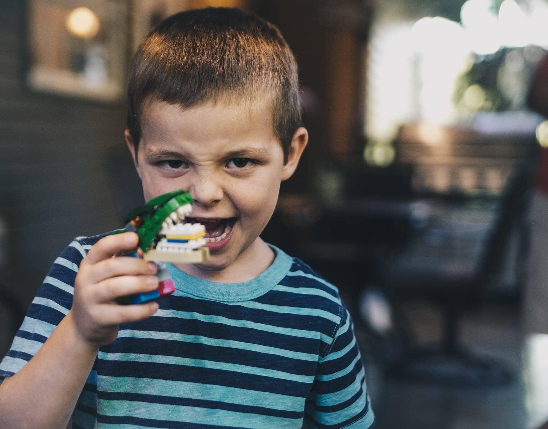 7 اسباب بازی برای تخلیه عصبانیت